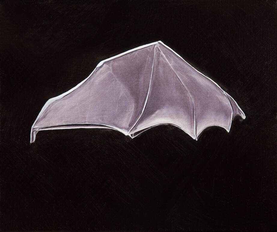 Bennie Reilly Brolly Bat