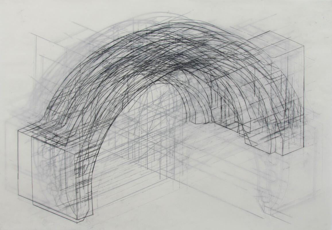 Julie Merriman, Examples in engineering drawing I